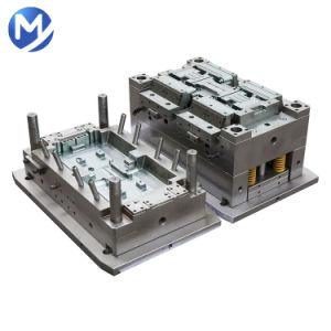 Molde de inyección de plástico personalizada/Herramienta/ molde para el Presidente/CAP/Toy/Auto Parts TV LCD/LED/Fram piezas motocicleta