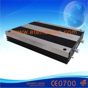 30dBm 85dB/DCS GSM/WCDMA 2G 3G Móvil Amplificador de señal