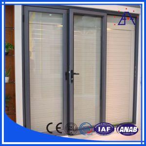 La costruzione di alta qualità si è sporta profilo di alluminio/di alluminio