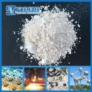 Het stabiele Oxyde van het Samarium van de Zeldzame aarde Sm2o3 99.99% van de Kwaliteit voor Magneet