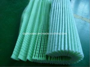 G4 효율성 녹색 전 필터 Materails 의 1 차적인 필터를 위한 처리되지 않는 필터 물자