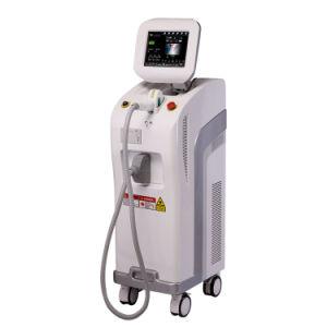Диодный лазер для удаления волос машины 808нм лазерный диод для удаления волос салон оборудования (755 808 106) Уход за кожей медицинское оборудование