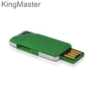На заводе Kingmaster Custom Mini USB Memory Stick USB Flash Driver