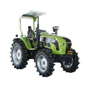 China Sadin Tractor agrícola SD804