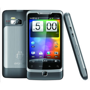 A5000 Handy des Android-2.2