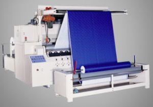 Mattress ultrasonique Quilting Machine (CE certifié)