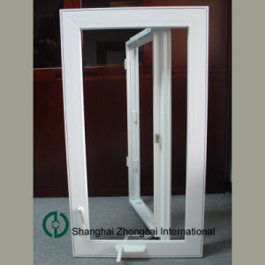 O PVC Casement Windows