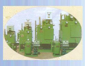 Öliger Wasserabscheider (YSF-Q)