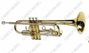 Trompette principale de Bb (niveau moyen) - TR-535L