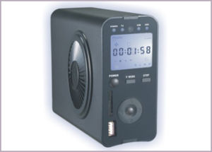 3,5 SATA и IDE HDD Media Player с ЖК-дисплеем (Ла-HD3512SI)