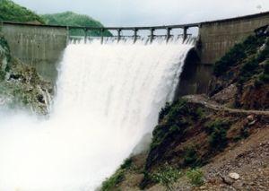 수력 전기 전력 사업