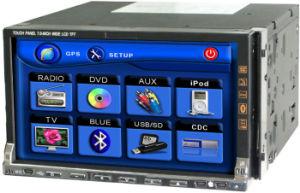 2 소음 차 DVD 플레이어 (AYZX2008)