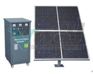 Солнечные энергетические системы (VW-P500-A,фнт-P500-B)