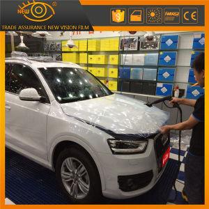 Hot Sale transparente TPU Film de protection de la peinture de voiture (FPP Film)