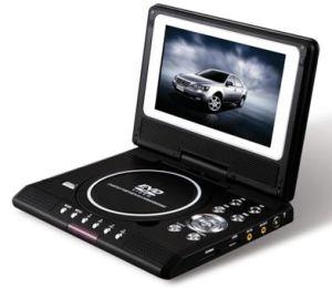 KSD-7588 DVD con DVD, TV, USB, gioco, in&out