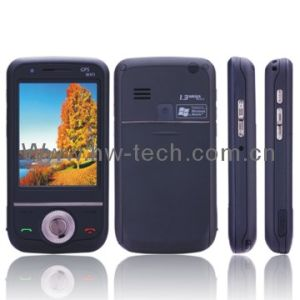 PDA Windows 6.0 GPS Mobile Phone (H118)