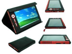 """7 """" Laptop van het Scherm van de Aanraking (bij-9688)"""