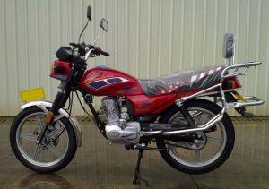 Westenアフリカの市場、サファリのオートバイ(GW150-3)