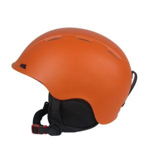 Helm van de Sport van de Helm van de Ski van het kind de Volwassen