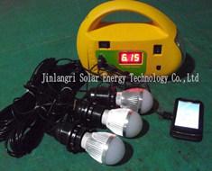 小型タイプSolar Energy発電機(JLR-02)