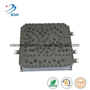 2 combinatrici di modo 1710-2700MHz di VHF del Duplexer di potere della fascia