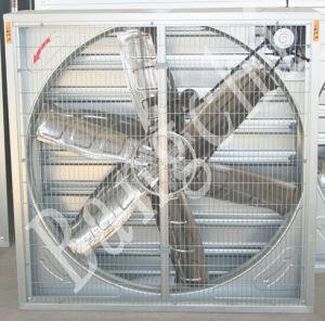 L'équilibre de poids Type ventilateur d'échappement