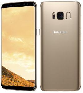 Duplo SIM desbloqueado Celular S8