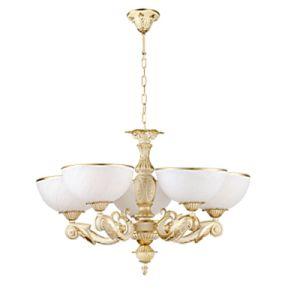 Lustre clássico lindo lustre luzes pendente (GD-1052-5)