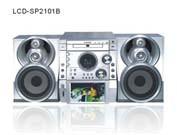 스피커 (LCD-SP2101B)