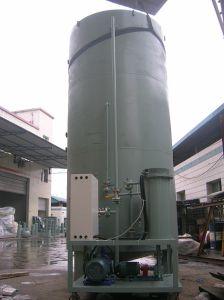 Nuevo vacío Double-Stage Qianneng purificador aceite aislante