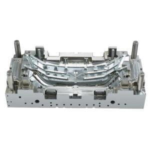 Câmara quente do molde de injeção de plástico para componentes automóveis com preço baixo