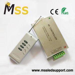 144 W para Controlador de LED RGB, única cor de luz LED CCT