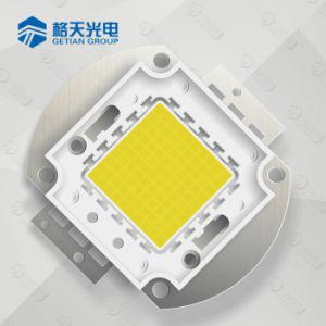 На заводе Шэньчжэня высокий люмен 100W Мощный светодиодный модуль