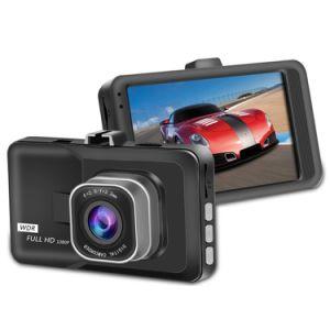 3  HD 1080P intelligenter Auto-Armaturenbrett-Kamera-Schreiber