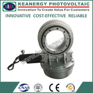 ISO9001/Ce/SGS Keanergy 이중 축선 돌리는 드라이브 Fo 태양 추적자