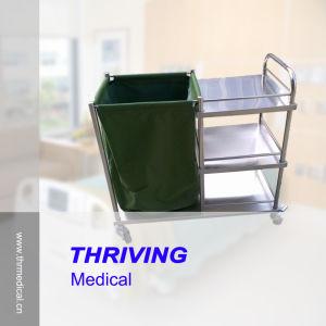 Medisch het Kleden zich Karretje (thr-MT001)