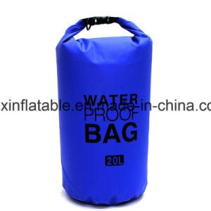 屋外かキャンプのための防水乾燥した袋を浮かべるアマゾン熱い販売
