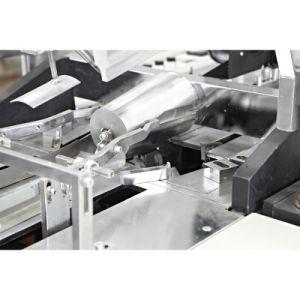 Alta velocidad que hace la máquina taza de papel