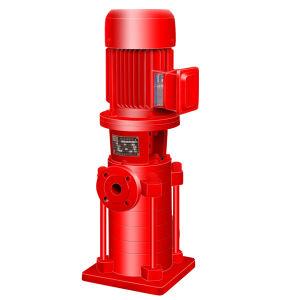 Industria diretta della fabbrica della pompa antincendio della singola fase Xbd-LG