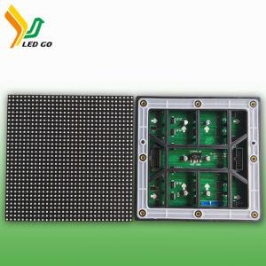 LED de exterior resistente al agua módulo P5