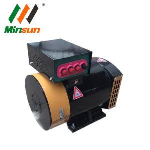 Stc 7.5kw 10kw AC van China de Generator Elektrische Jenerator van de Macht van de Borstel