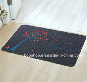 De hete Mat van de Vloer van de Woonkamer van de Douane van de Verkoop