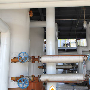 Macchina automatica del biodiesel di Uvo per ottenere combustibile biologico dall'azienda di trasformazione commerciale usata del biodiesel dell'olio vegetale