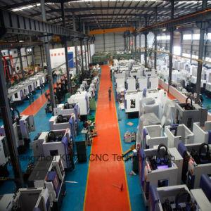 (MT52AL) Hoch entwickelte und Hochgeschwindigkeits-CNC-Bohrung und Prägemitte (Mitsubishi-System)