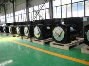 Fábrica de Ce vender 280KW/350kVA tipo generador Stamford sin escobillas (JDG314E)