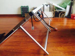 Panel solar portátil plegable plegable 140W para el Camping Australia