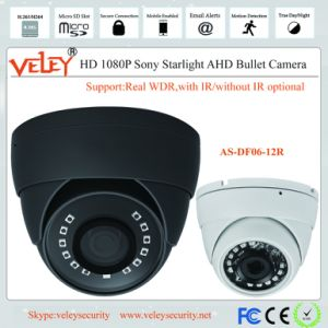 CCTVのカメラの製造者の屋内赤外線ソニーのスターライトのAhdのドームのカメラ