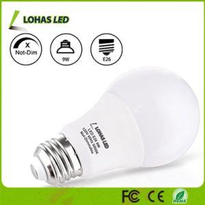China Fornecedor Lâmpada LED de marcação RoHS Poupança de energia de alta potência de luz da lâmpada LED 9W2835 lâmpada LED SMD