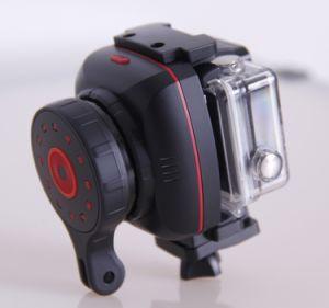 Suporte de eixo único usável Wenpod Agente estabilizador da câmera do smartphone