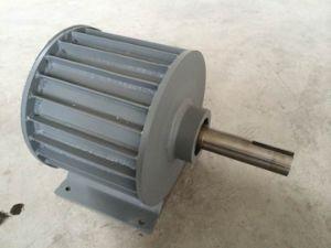 Generador silencioso del alternador del imán permanente de 5kw 96V/120V/220V